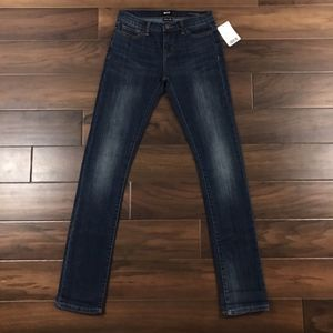 Urban Outfitters BDG Slim Straight Denim Jeans